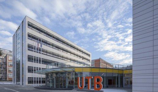 UTB Zlín - Vzdělávací komplex