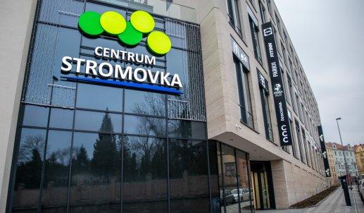 OC Stromovka