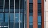 Argentinská Office Building