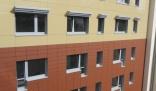 Novostavba pro bydlení se zvláštním účelem – Lodecká